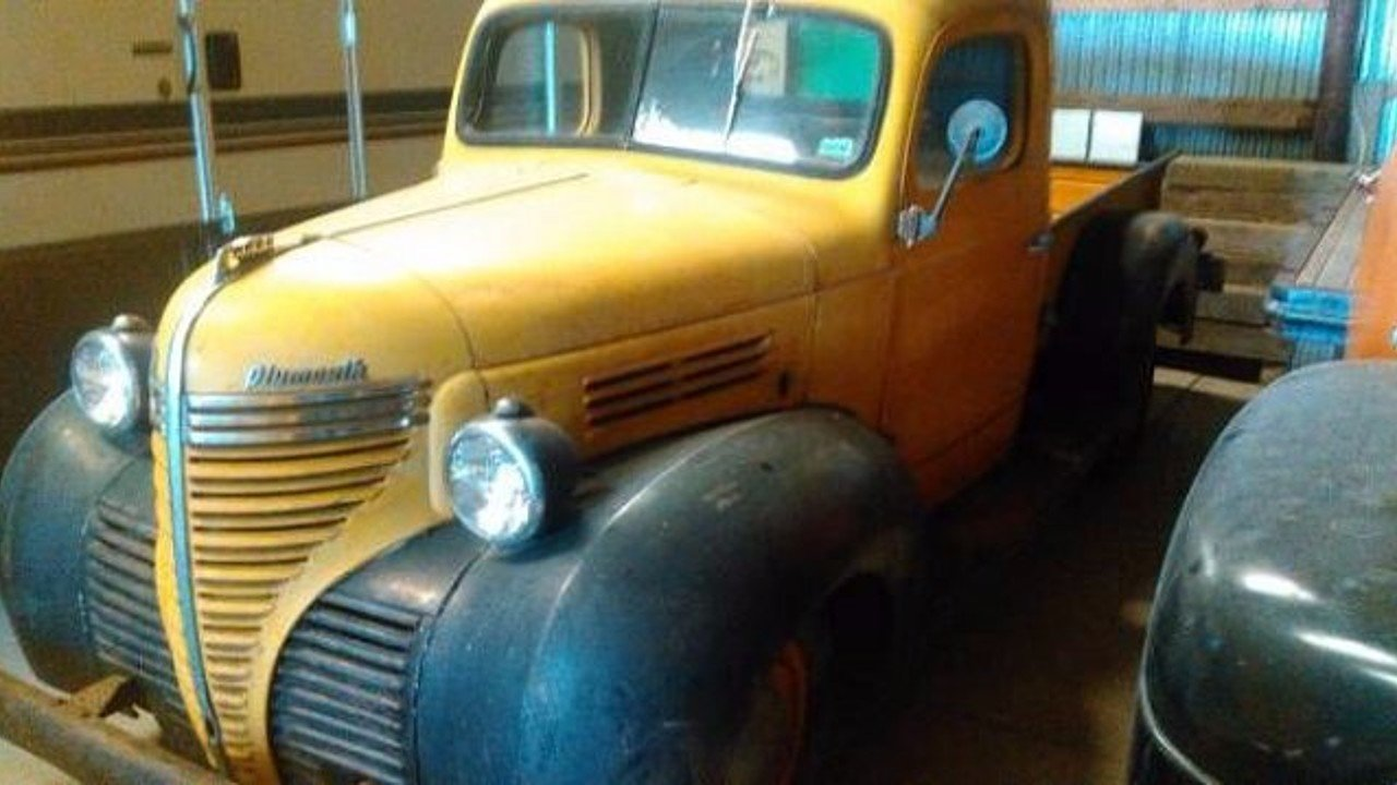 1940 Plymouth PT Trucks Classics for Sale - Classics on Autotrader