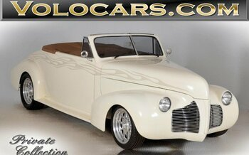 1940 Pontiac Deluxe for sale 100727384