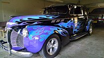 1940 Pontiac Deluxe for sale 100777845