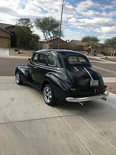 1940 Pontiac Deluxe for sale 100916393