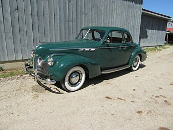 1940 Pontiac Other Pontiac Models for sale 100882884