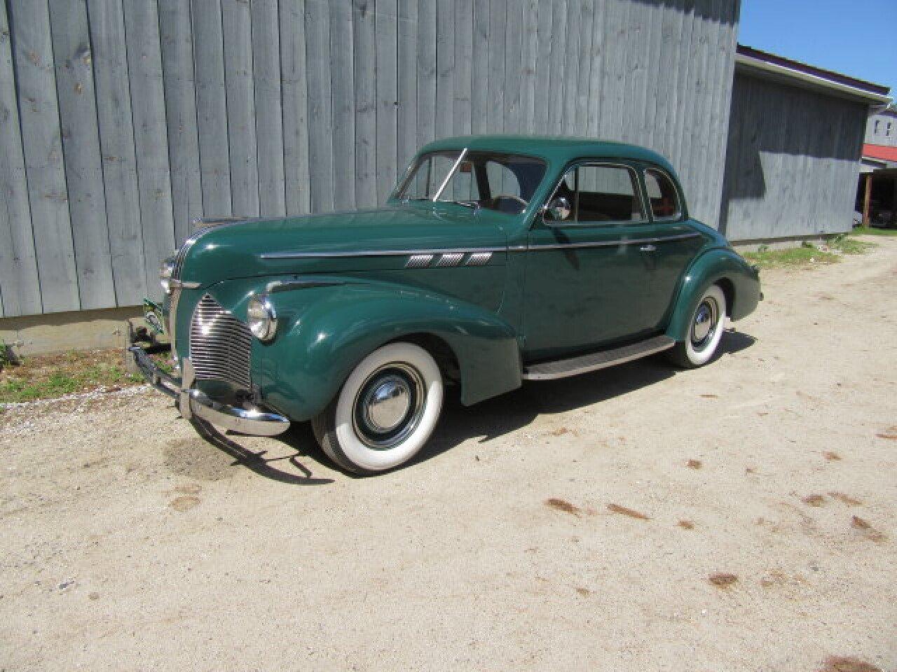 1940 Pontiac Other Pontiac Models For Sale Near Freeport