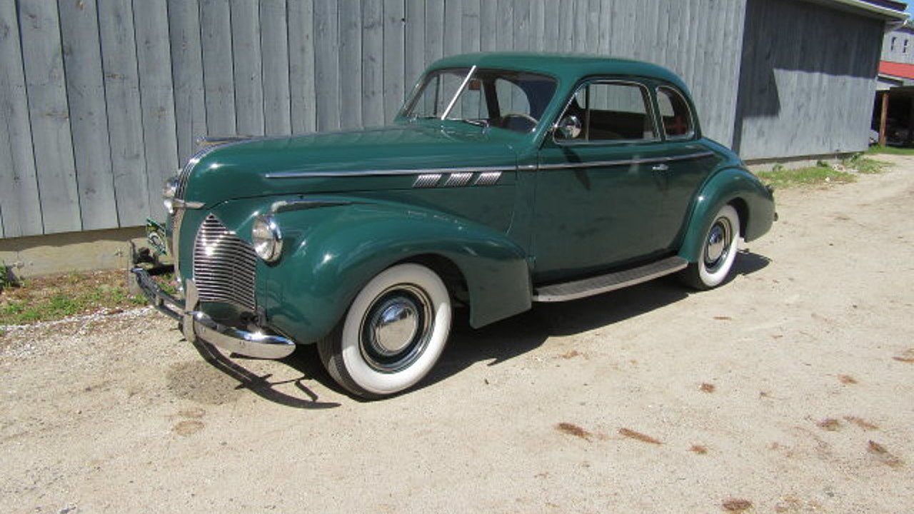 Police Car Auctions Near Me >> 1940 Pontiac Other Pontiac Models for sale near Freeport, Maine 04032 - Classics on Autotrader