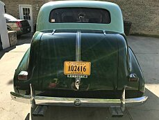 1940 Pontiac Other Pontiac Models for sale 100873032