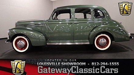 1940 Studebaker Champion for sale 100834399
