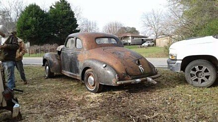 1940 Studebaker Champion for sale 100849128