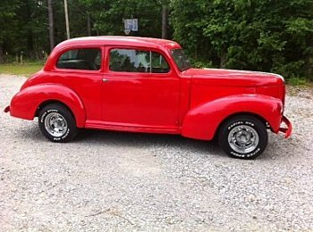 1940 Studebaker Champion for sale 100822789