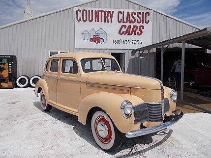1940 Studebaker Champion for sale 100761322