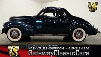 1940 Studebaker Commander for sale 100964298