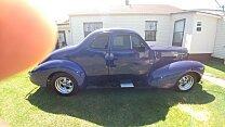 1940 Studebaker Commander for sale 100868733