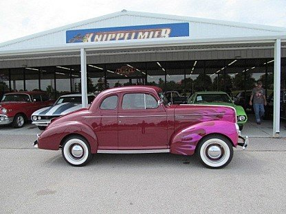 1940 Studebaker Other Studebaker Models for sale 100770305
