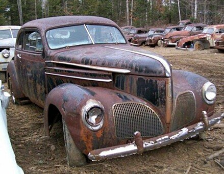 1940 Studebaker President for sale 100892537