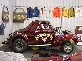 1940 Willys Americar for sale 100762337
