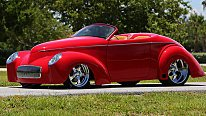 1940 Willys Custom for sale 100778398