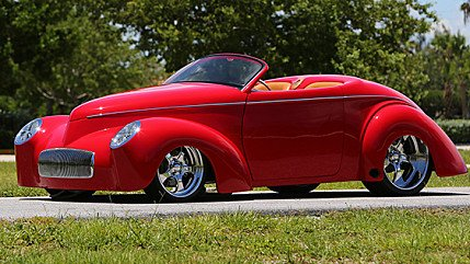 1940 Willys Custom for sale 100778398