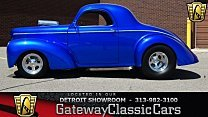1940 Willys Other Willys Models for sale 100774103