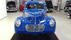 1940 Willys Other Willys Models for sale 100790094