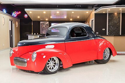 1940 Willys Other Willys Models for sale 100845806