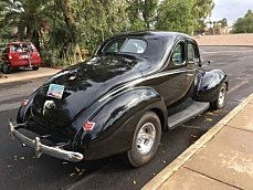 1940 ford Other Ford Models for sale 100841568