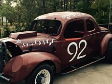 1940 ford Other Ford Models for sale 100848903