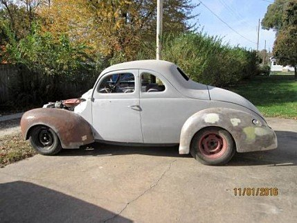 1940 ford Other Ford Models for sale 100861204