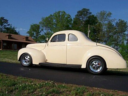 1940 ford Other Ford Models for sale 100961506