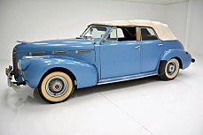 1940 lasalle Other LaSalle Models for sale 101008565