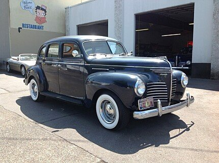 1940 plymouth Deluxe for sale 101013301
