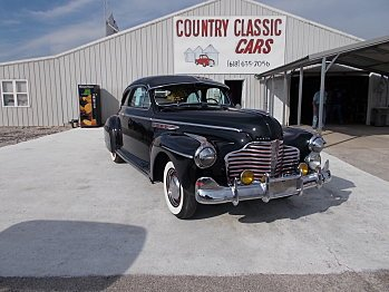 1941 Buick Other Buick Models for sale 100819632