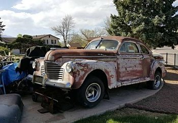 1941 Buick Other Buick Models for sale 100867346