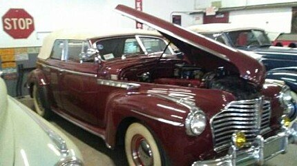 1941 Buick Roadmaster for sale 100955386