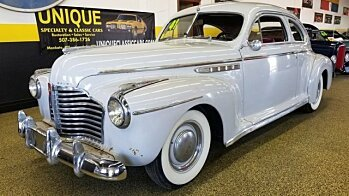 1941 Buick Special for sale 100961247
