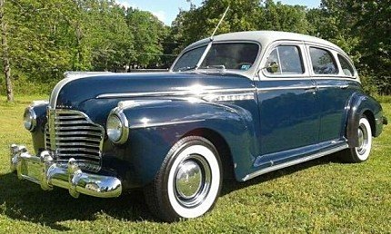 1941 Buick Special for sale 100823216