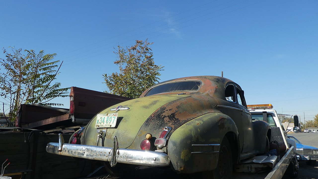 1941 Buick Super for sale near Kennewick, Washington 99336 ...