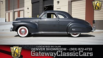 1941 Buick Super for sale 100969173