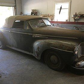 1941 Buick Super for sale 100892436