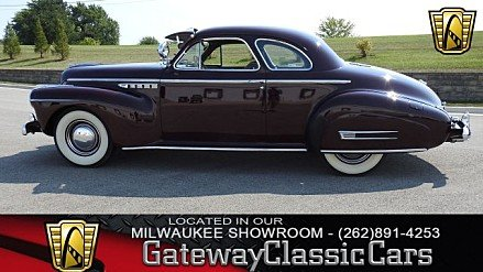 1941 Buick Super for sale 100907346