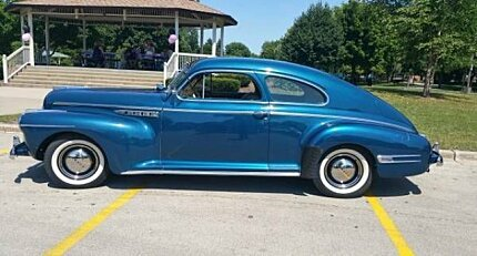 1941 Buick Super for sale 100981757
