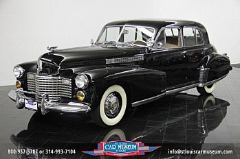 1941 Cadillac Fleetwood for sale 100742887