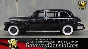 1941 Cadillac Fleetwood for sale 100756728