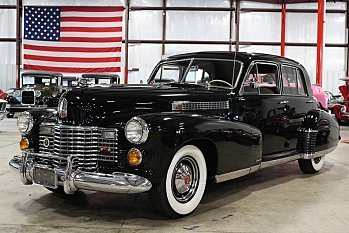 1941 Cadillac Fleetwood for sale 100886553