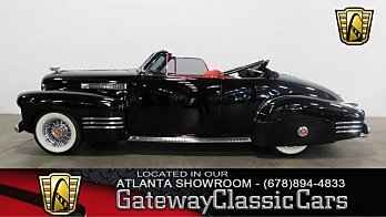 1941 Cadillac Other Cadillac Models for sale 100919881