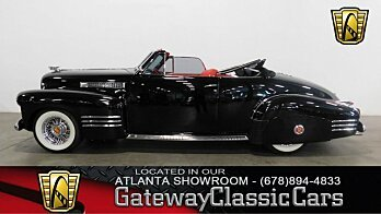 1941 Cadillac Other Cadillac Models for sale 100963763