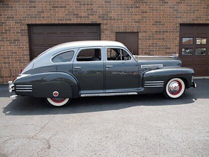 1941 Cadillac Series 61 for sale 100020740