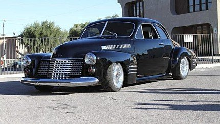 1941 Cadillac Series 61 for sale 100748240