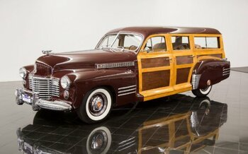 1941 Cadillac Series 61 for sale 101043345