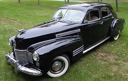 1941 Cadillac Series 62 for sale 100745794