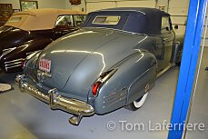 1941 Cadillac Series 62 for sale 100903393
