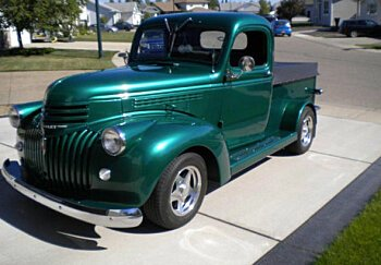1941 Chevrolet Custom for sale 100791958