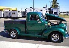 1941 Chevrolet Custom for sale 100791958